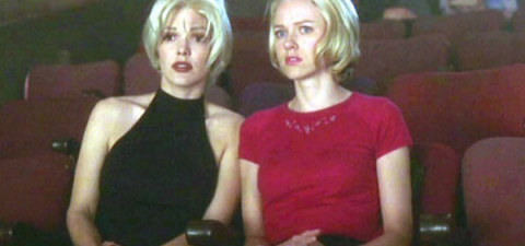 Mulholland Drive Hits #1 with Film Critics and Blu-ray in France