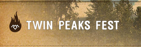 @TwinPeaksFest 2010 Tickets are Now Available!
