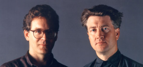 David Lynch and Mark Frost to both appear at LA Times Festival of Books April 24th