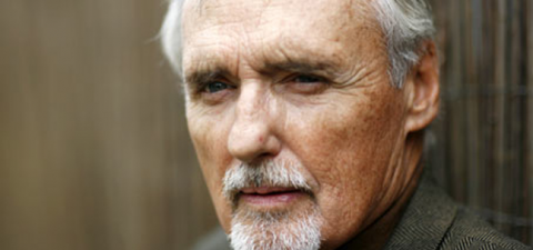 Dennis Hopper – 1936-2010 – Celebrate the Life and Art of Dennis Hopper at MOCA