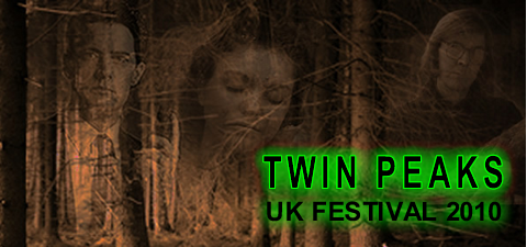 Twin Peaks UK Festival 2010 – Julee Cruise Added
