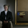 @David_Lynch Art Exhibit in Santa Monica March 19 to May 28