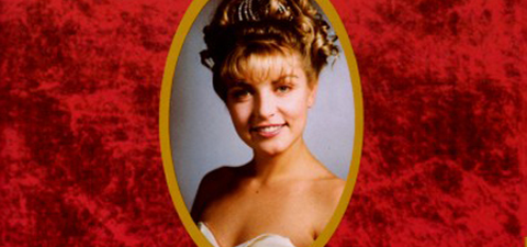 The Secret Diary of Laura Palmer with foreword by David Lynch and Mark Frost