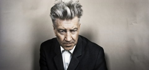 David Lynch – Crazy Clown Time – Nov 8th – Official Press Release