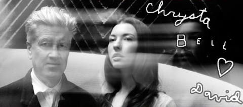 """Chrysta Bell and David Lynch Present """"This Train"""" Debut Album on Sept 29th – Press Release"""