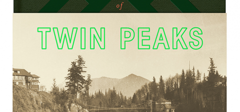 Secret History of Twin Peaks Available October 18