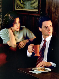 Twin Peaks Publicity Photo