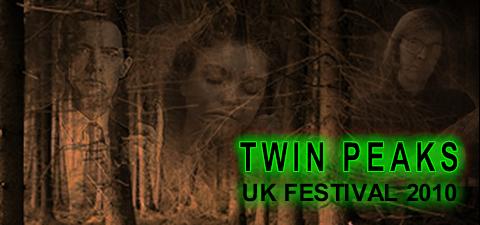 Twin Peaks UK Festival 2010 – Julee Cruise Added