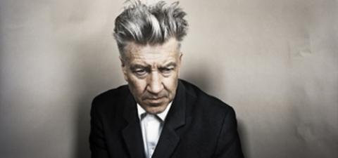 David Lynch – Crazy Clown Time – Nov 8th – Official Press Release