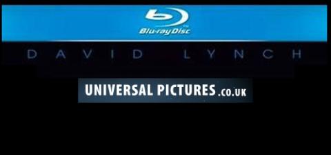 David Lynch UK Blu-ray Boxset Debacle